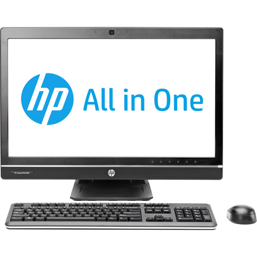 HP Business Desktop Elite 8300 All-in-One Computer - Intel Core i3 - Desktop