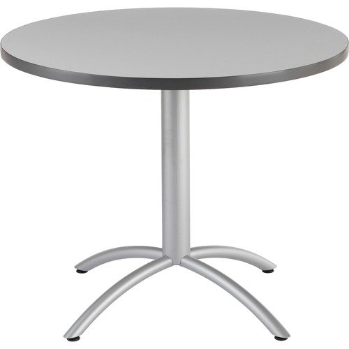 "Iceberg CafeWorks 36"" Round Cafe Table"