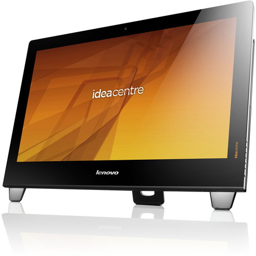 Lenovo IdeaCentre B540 All-in-One Computer - Intel Core i3 i3-2130 3.40 GHz - Desktop