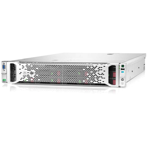 HP ProLiant DL385p G8 704913-S01 2U Rack Server - 1 x AMD Opteron 6212 2.6GHz