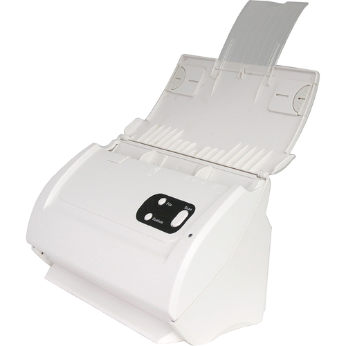Plustek SmartOffice PS283 Sheetfed Scanner