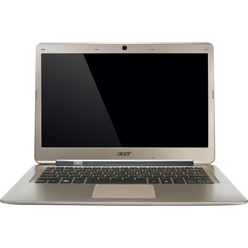 "Acer America Aspire S3-391-323a4G12add 13.3"" LED Ultrabook - Intel Core i3 i3-2377M 1.50 GHz"