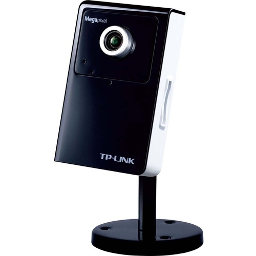TP-LINK Technologies TL-SC3430N CMOS Internal Indoor 10x Digital Zoom 1280 x 1024 Network Surveillance Camera