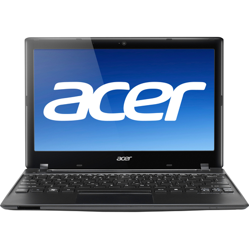 "Acer America Aspire One AO756-987BXkk 11.6"" LED Netbook - Intel Pentium 987 1.50 GHz"