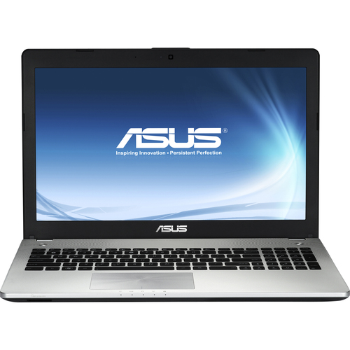 "Asus N56VZ-RH71 15.6"" LED Notebook - Black"