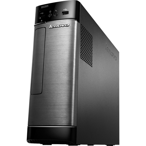 Lenovo IdeaCentre H505s Desktop Computer - AMD E-Series E2-1800 1.70 GHz