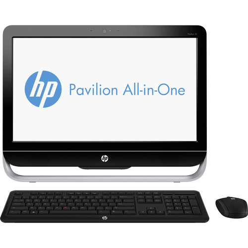 HP Pavilion 23-b000 23-b030 All-in-One Computer - AMD A-Series A4-5300 3.40 GHz - Desktop