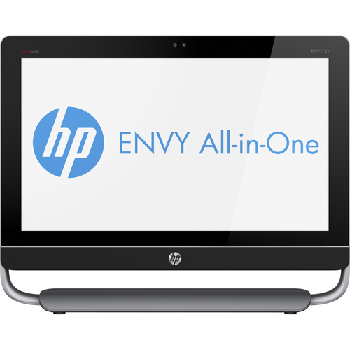 HP Envy 23-D030 All-in-One Computer - Intel Core i5 i5-3330S 2.70 GHz - Desktop