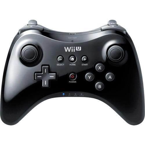Nintendo Pro WUPARSWA Gaming Pad