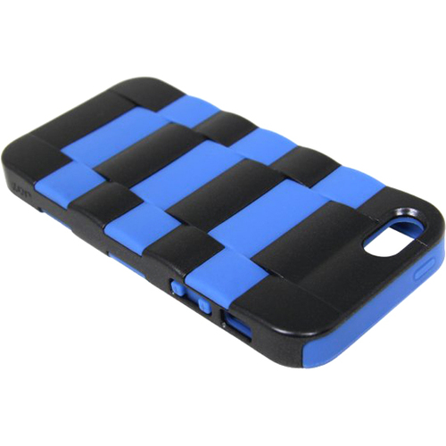 The Joy Factory Daytona V for iPhone 5 (Vintage Blue)