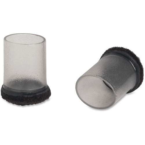 Lorell Clear Sleeve Floor Protectors | by Plexsupply