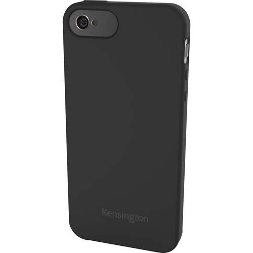 Kensington Soft Case for iPhone 5 - Black
