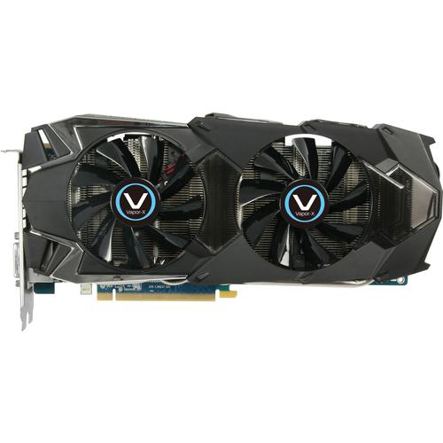 Sapphire Technology Radeon HD 7950 Graphic Card - 850 MHz Core - 3 GB GDDR5 SDRAM - PCI-Express 3.0 x16