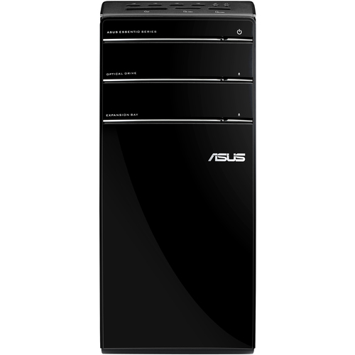 Asus CM6870-US011S Desktop Computer - Intel Core i7 i7-3770 3.40 GHz