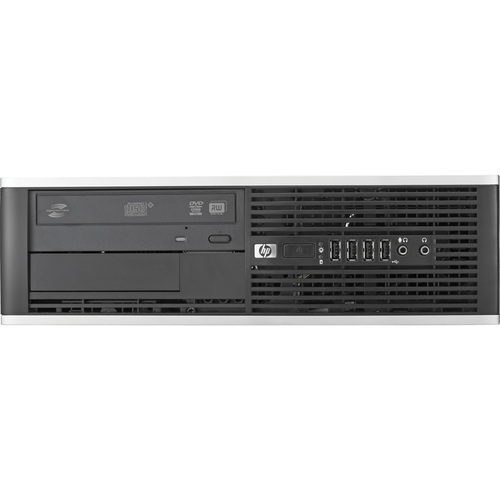 HP Business Desktop Pro 6300 Desktop Computer - Intel Core i7 i7-3770 3.40 GHz - Small Form Factor