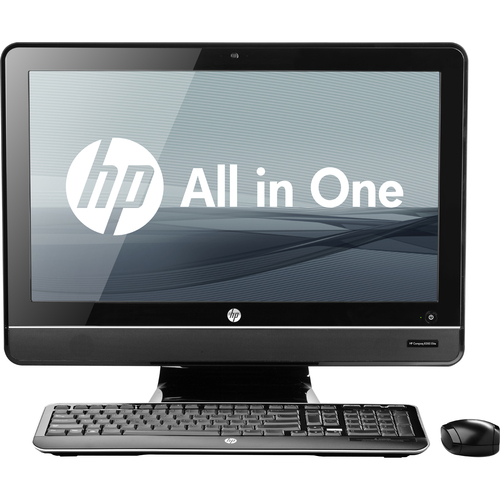 HP Business Desktop 8200 Elite All-in-One Computer - Refurbished - Intel Pentium G850 2.90 GHz - Desktop