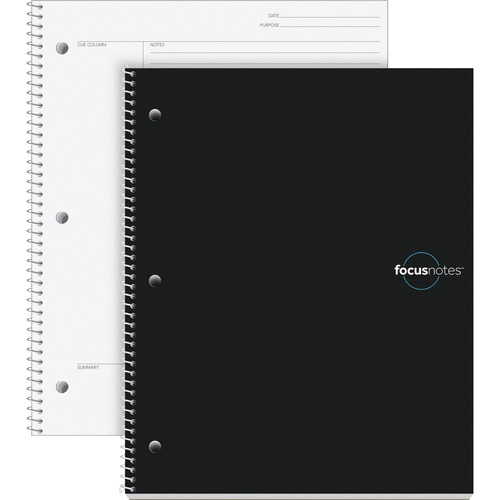 Tops Idea Collective FocusNotes Wirebound Notebook | by Plexsupply