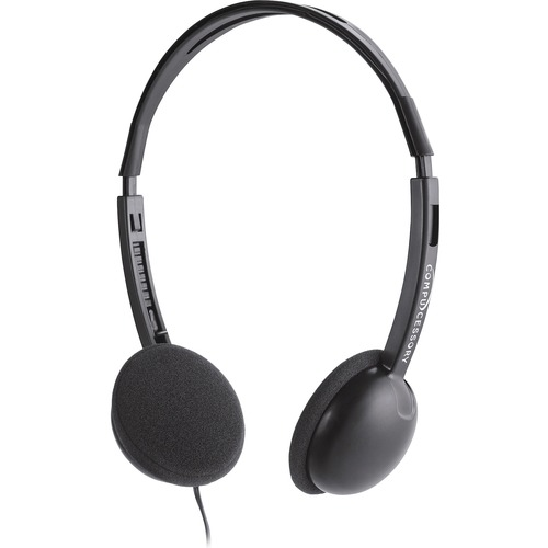 Compucessory Headphone