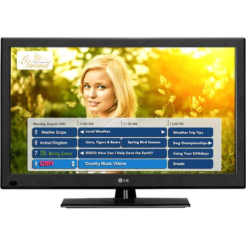 """LG Electronics 47LT770H 47"""" 1080p LED-LCD TV - 16:9 - HDTV 1080p"""