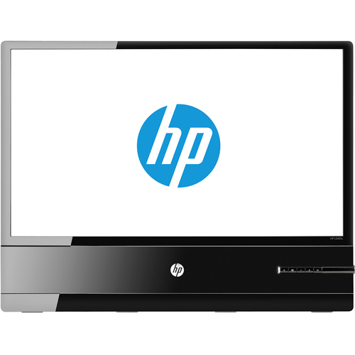 "HP Business L2401x 24"" LED LCD Monitor - 12 ms"