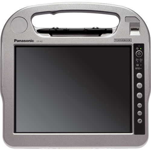 "Panasonic Toughbook H2 CF-H2FRAHX1M Tablet PC - 10.1"" - CircuLumin - Wireless LAN - Intel Core i5 i5-3427U Dual-core (2 Core)"