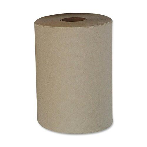 Stefco Industries Hardwound Natural Paper Towels