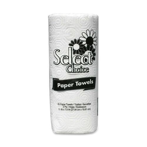 Stefco Industries Select Choice Kitchen Paper Towels
