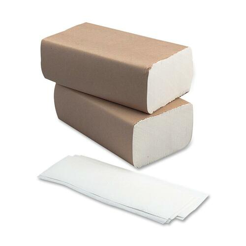 Stefco Industries 1-Ply Multifold Paper Towels