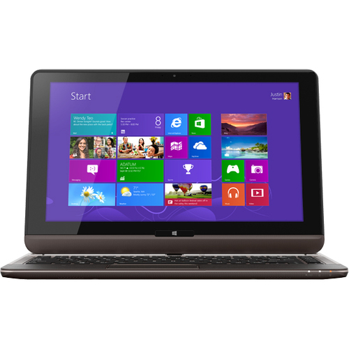 "Toshiba Satellite U925T-S2302 12.5"" Ultrabook/Tablet - Wi-Fi - Intel Core i5 i5-3317U 1.70 GHz"