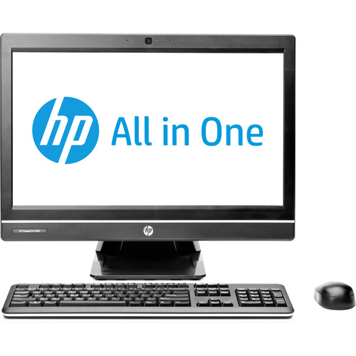 HP Business Desktop Pro 6300 All-in-One Computer - Intel Pentium G860 3 GHz - Desktop