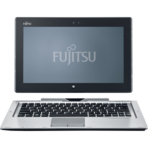 "Fujitsu STYLISTIC Q702 11.6"" Tablet PC - Wi-Fi - Intel Core i5 i5-3427U 1.80 GHz - LED Backlight"