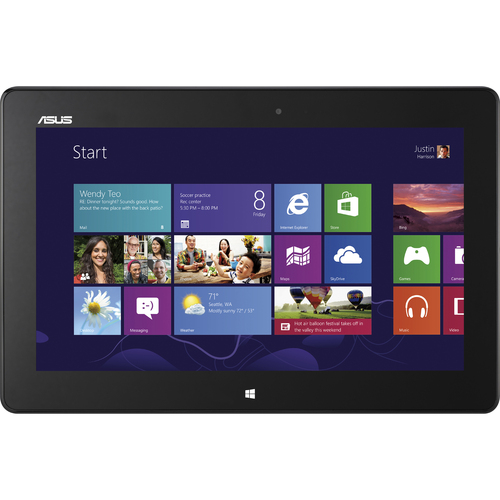 "Asus VivoTab ME400C-C1-WH 10.1"" 64 GB Net-tablet PC - Wi-Fi - Intel Atom Z2760 1.80 GHz - LED Backlight - White"