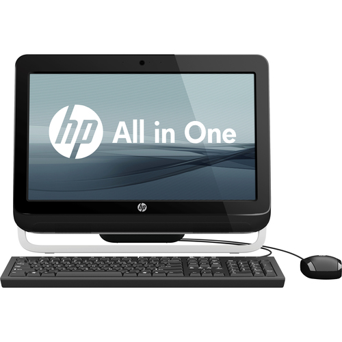 HP Business Desktop Pro 3420 All-in-One Computer - Refurbished - Intel Core i3 i3-2120 3.30 GHz - Desktop