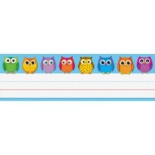 Carson Owl Nameplates | by Plexsupply
