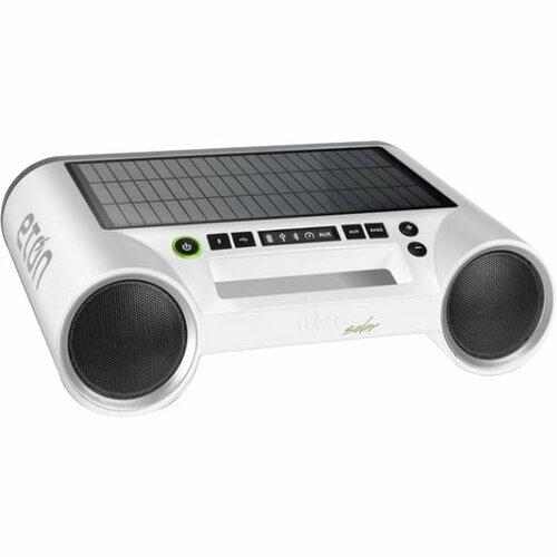 Eton Rukus Speaker System - Wireless Speaker(s) - White