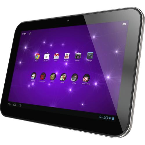 "Toshiba Excite AT305SE-T16 10.1"" 16 GB Tablet - Wi-Fi - NVIDIA Tegra 3 1.30 GHz - LED Backlight - Fusion Lattice"