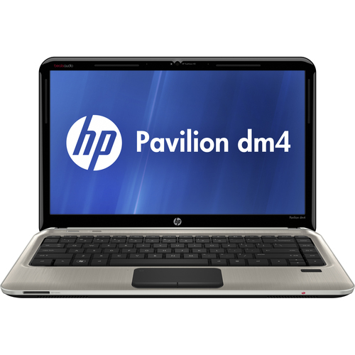 "HP Pavilion dm4-2070us LW475UAR 14"" LED Notebook - Refurbished - Intel Core i5 i5-2410M 2.30 GHz"