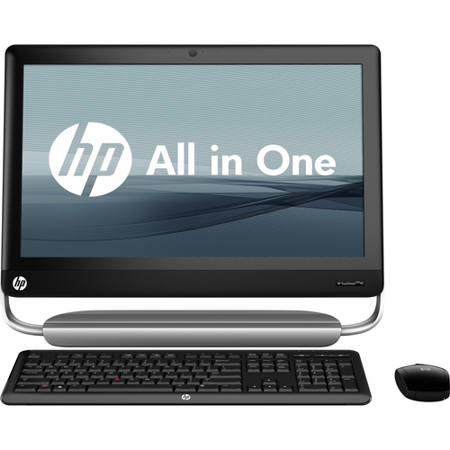 HP TouchSmart Elite 7320 All-in-One Computer - Intel Core i5 i5-2405S 2.50 GHz - Desktop