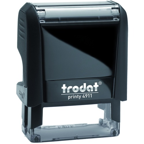 Trodat Large Size Final Self Inking Stamps