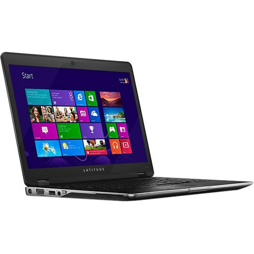 "Dell Latitude E6430U 14"" LED Ultrabook - Intel Core i3 i3-3217U Dual-core (2 Core) 1.80 GHz"