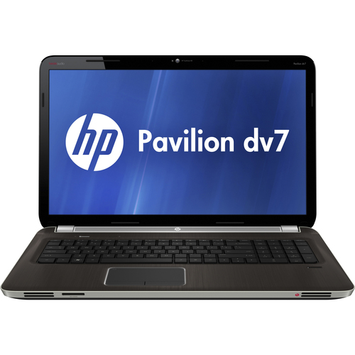 "HP Pavilion dv7-6c95dx A6X02UAR 17.3"" LED Notebook - Refurbished - Intel Core i7 i7-2670QM 2.20 GHz"