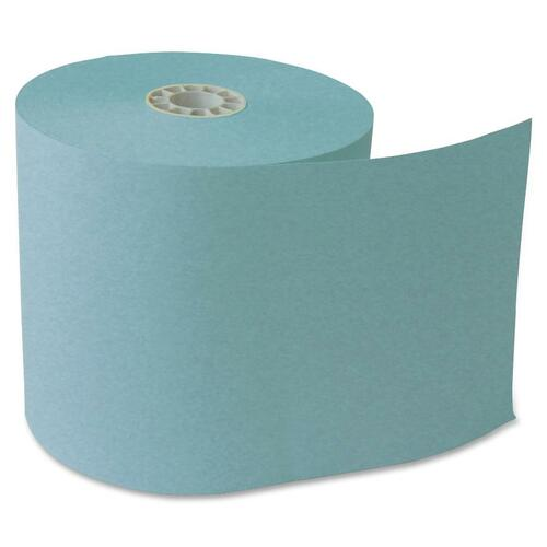 Victor Self-Adhesive Extra Sticky Blue Roll Notes