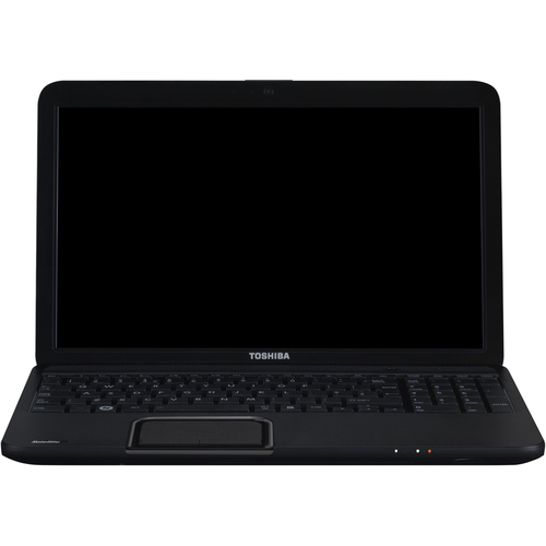 "Toshiba Satellite C855D-S5339 15.6"" LED Notebook - AMD E-Series E-300 1.30 GHz - Satin Black Trax"
