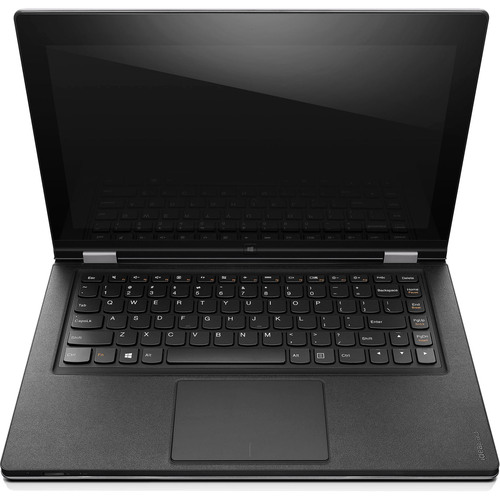 "Lenovo IdeaPad Yoga 13 13.3"" LED Convertible Ultrabook/Tablet - Wi-Fi - Intel - Core i3 i3-3227U 1.9GHz - Gray"
