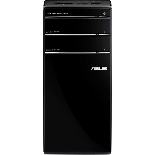 Asus Essentio CM1855-US004S Desktop Computer - AMD FX-Series FX-4300 3.80 GHz