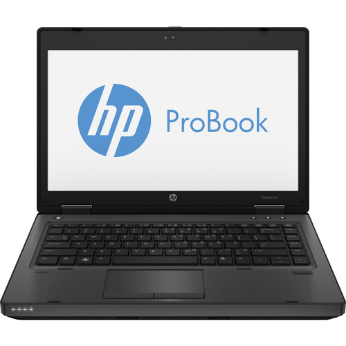 "HP ProBook C6Z44UT 14"" LED Notebook - AMD A-Series A6-4400M 2.70 GHz - Tungsten"