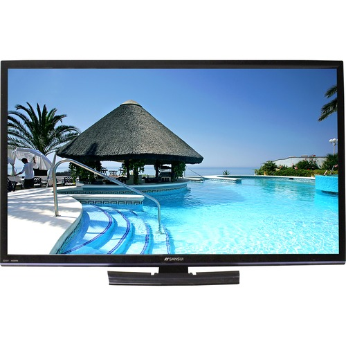 "Orion Accu SLED5000 50"" 1080p LED-LCD TV - 16:9 - HDTV 1080p"