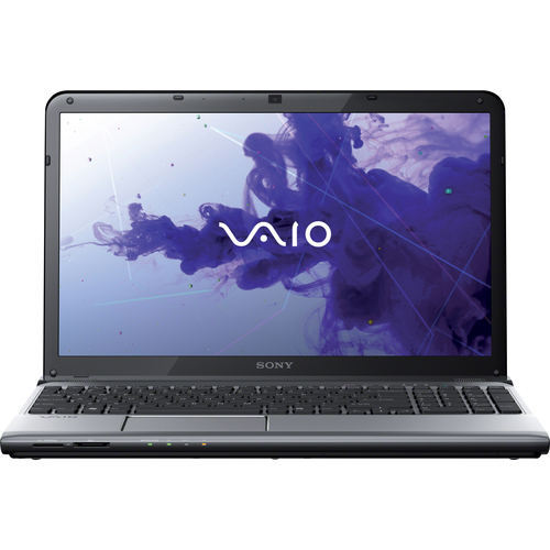 "Sony VAIO SVE15135CXS 15.5"" LED Notebook - Intel Core i5 i5-3230M 2.60 GHz - Aluminum Silver"