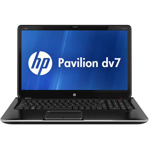 "HP Pavilion dv7-7000 dv7-7023cl B5R45UAR 17.3"" LED Notebook - Refurbished - AMD - A-Series A8-4500M 1.9GHz"