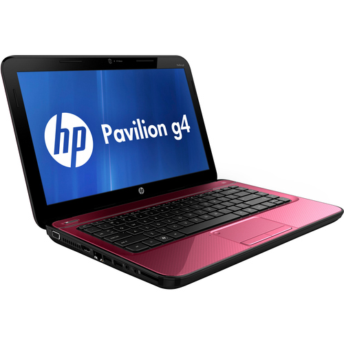 "HP Pavilion g4-2200 g4-2235dx C3Q50UAR 14"" LED Notebook - Refurbished - AMD - A-Series A6-4400M 2.7GHz"